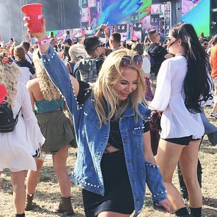 How I swapped my festival from Creamfields to BBC Summer Social