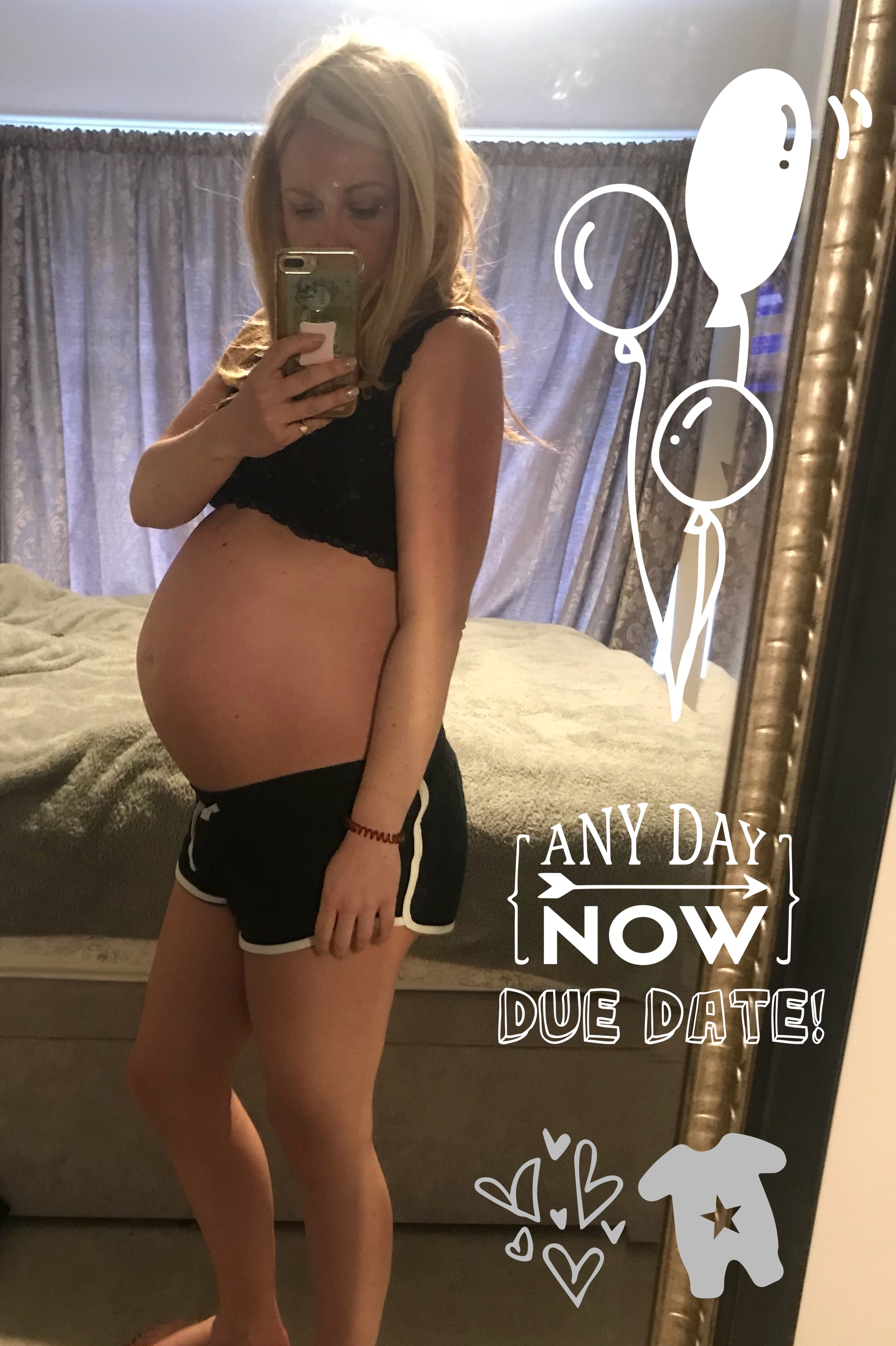 MY POST BABY BODY – PRO'S AND CON'S