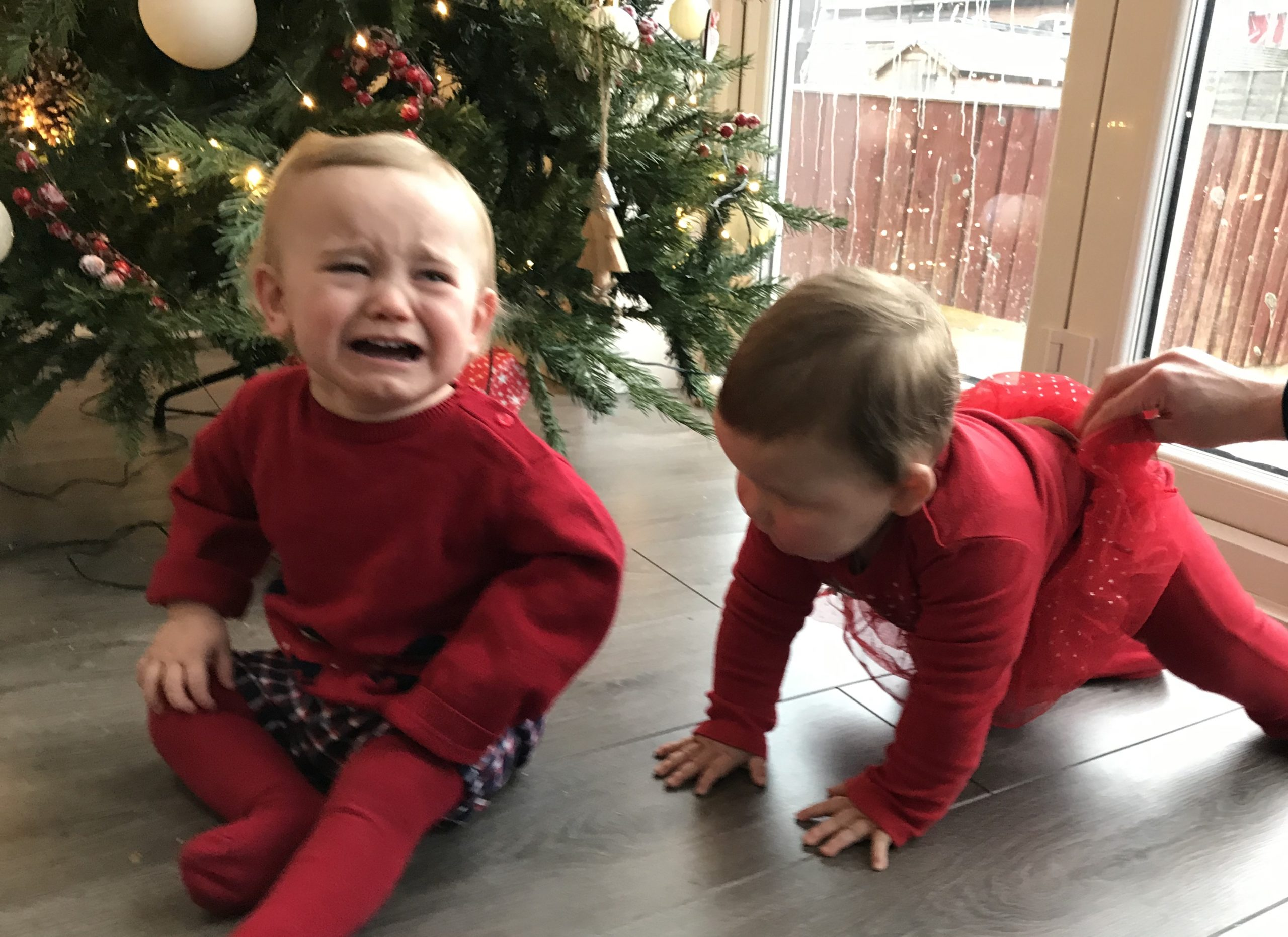 12 Things That Are Very Different About Christmas With a Baby.