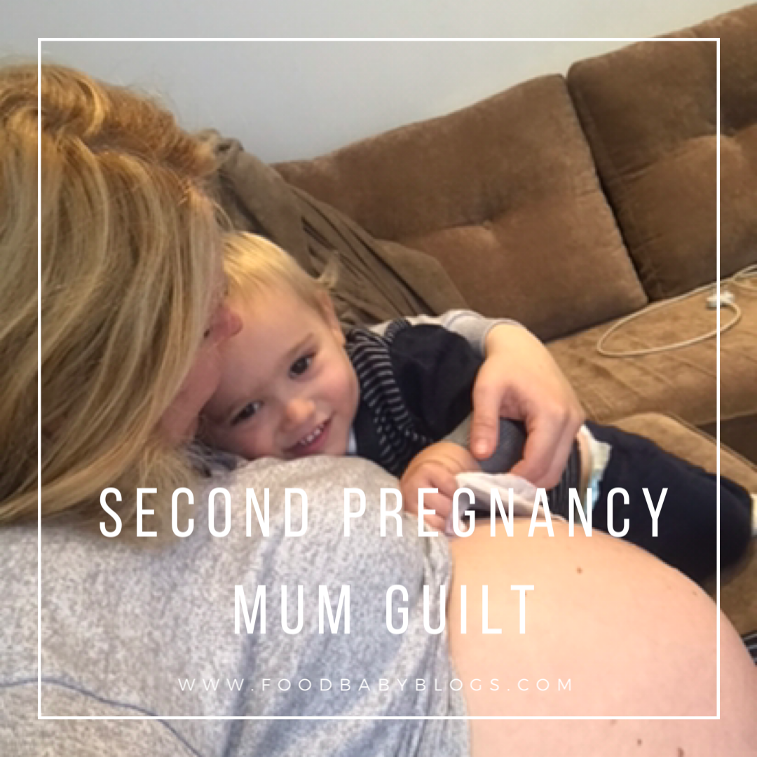 Second Pregnancy Mum Guilt – The Most Surprising Feeling