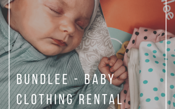 Bundlee – Baby Clothing Rental Revolution