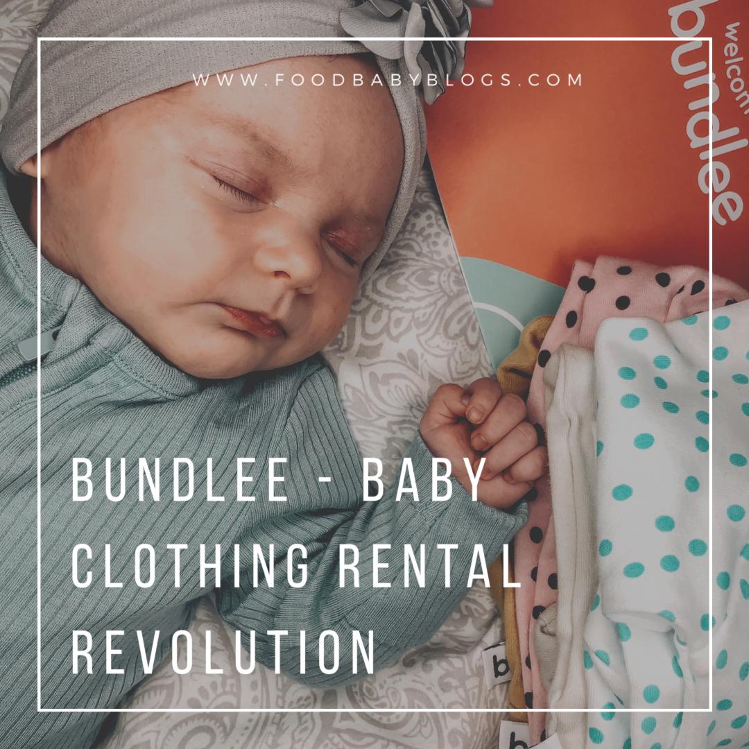 Bundlee – Baby Clothing Rental Revolution