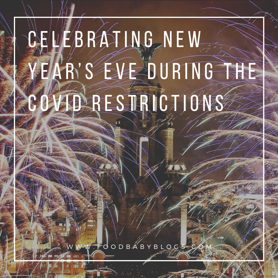Celebrating New Year's Eve During the Covid Restrictions